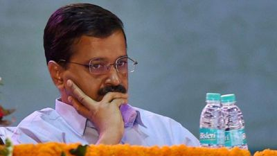 9 murders in Delhi within 24 hours, Kejriwal questions police, got this answer