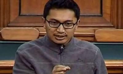 BJP MP Namgyal lashes out at 'Gupkar Gang' before PM Modi's meeting