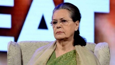 Sonia Gandhi expresses concern over vaccination speed, says this about the third wave