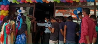 Indore: Get vaccinated, get councilor's ticket in elections