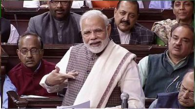 VIDEO: 44 years of Emergency, PM Modi tweeted this