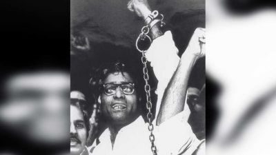 Whenever the emergency will be mentioned will recall Former Defence Minister George Fernandes