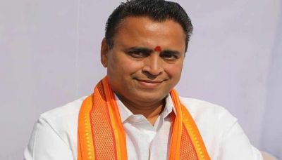BJP claims, dozens of TDP MLAs in contact with BJP