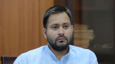 Opposition's edge weakening in Bihar, all are in waiting for Tejasvi Yadav