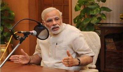 PM Modi to be back with Mann ki Baat from Sunday