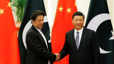 चीन-पाकिस्तान की सांठगांठ पर नज़र रख रहा रॉ,  अरब सागर में बढ़ाई तैनाती
