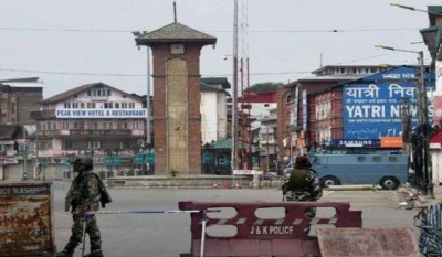 Assembly elections to be held soon in J&K, Delimitation Commission to visit on July 6