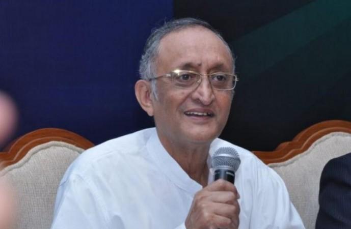 ममता के नेतृत्व में तरक्की कर रहा बंगाल, केंद्र के आंकड़े दे रहे गवाही- वित्त मंत्री अमित मित्रा