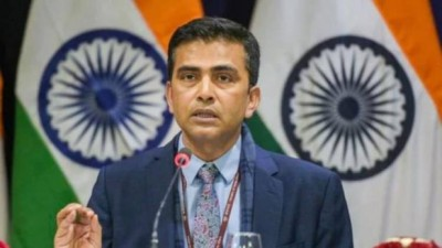 UNHRC reaches Supreme Court against CAA, Foreign Ministry says this