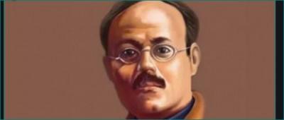 CM Shivraj bowed down on Lala Hardayal's death anniversary