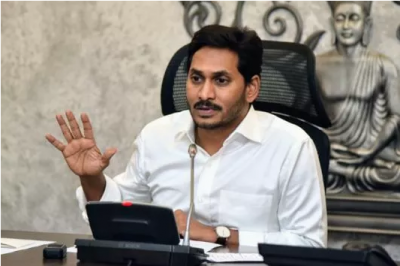 NPR's new format not approved by Jagan government