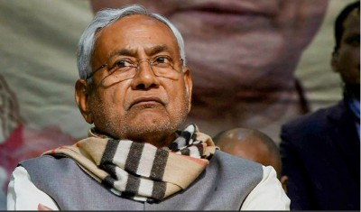 3 Murder in 24 hours in Bihar, Nitish's minister said - 'Like UP, the vehicle should overturn here too'