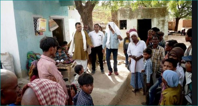 MP: बीजेपी नेता ने आदिवासियों को दी सलाह- 'शराब बनाकर बेचो और खूब पैसे कमाओ'