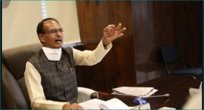CM Shivraj decides to remove ADM from post, know the reason