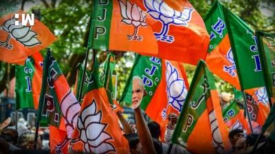 BJP attacked by raising slogan against Chhattisgarh government