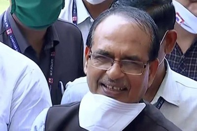 CM Shivraj Singh Chouhan: If needed, will take more steps in tomorrow's meeting