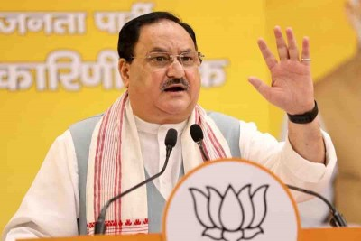 BJP to hold events across India in honor of soldiers: JP Nadda
