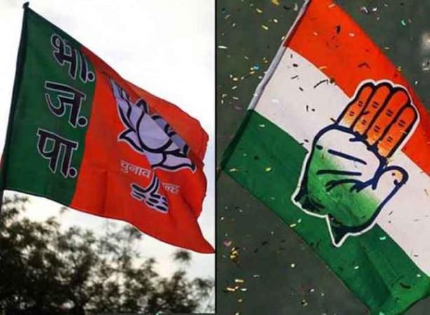 कोरोना वायरस : भाजपा ने कांग्रेस के इस आरोप को बताया गलत