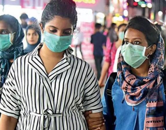 गुजरात : राज्य में संक्रमण का आंकड़ा 38 तक पहुंच, इतने लोग हुए होम क्वॉरोन्टाइन