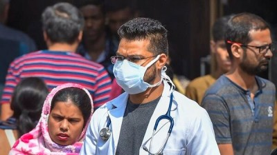 Corona test report of 49 people awaited in Chhattisgarh?