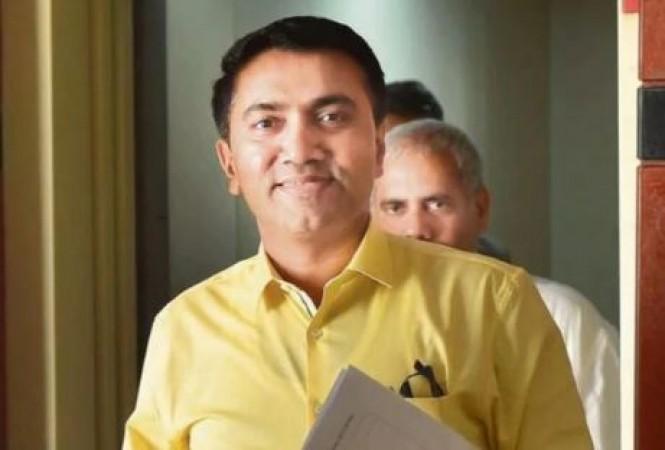 गोवा में 80 फीसदी लोगों को लगी कोरोना वैक्सीन, CM प्रमोद सावंत ने की यह अपील