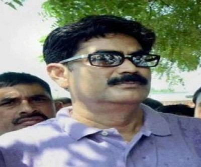 News of Mohammed Shahabuddin's death turns out to be false, still in critical condition