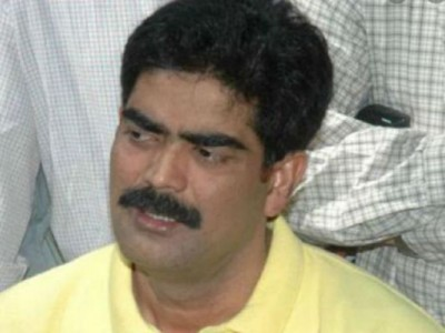 Former Siwan Bahubali MP Mohammad Shahabuddin dies of corona