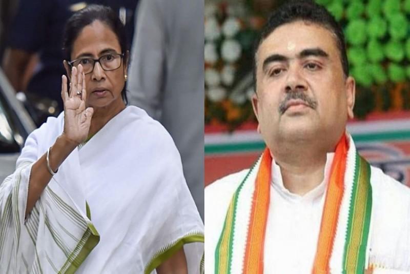 ममता ने बंगाल भी जीता और नंदीग्राम भी, शुभेंदु अधिकारी को 1200 वोटों से हराया