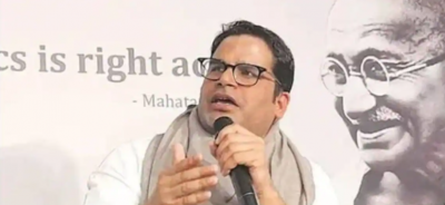 Prashant Kishor furious at EC, says, 'Whichever seats BJP wins will win because of EC'