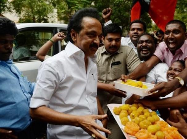तमिलनाडु चुनाव: स्टालिन का सीएम बनना तय, पीएम मोदी ने दी जीत की बधाई