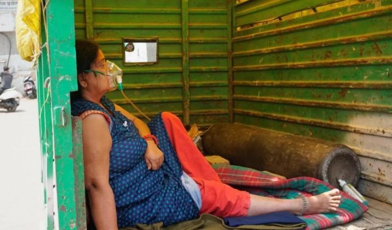 महज 15 दिनों में कोरोना से 30 की मौत, कानपुर के इस गाँव में पसरा मातम