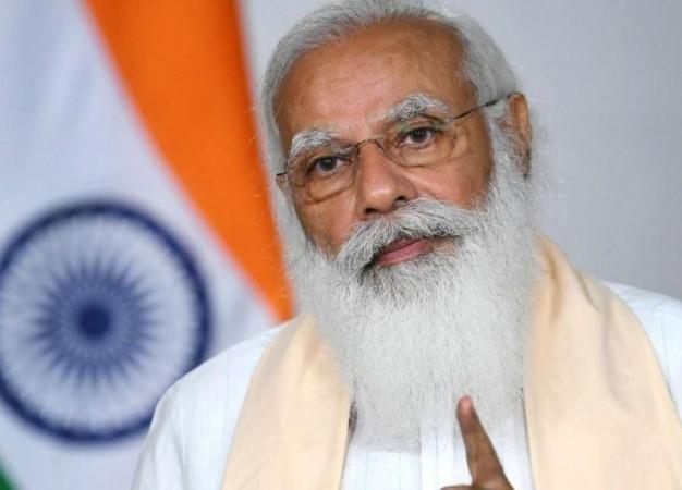 चुनाव नतीजों के बाद बंगाल में भड़की हिंसा पर पीएम मोदी ने जताई चिंता, गवर्नर धनखड़ से की बात