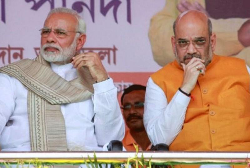 बंगाल में बेहतर प्रदर्शन के बाद भी राज्यसभा में भाजपा को ख़ास फायदा नहीं, बढ़ेगी सिर्फ एक सीट