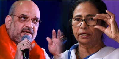 Bengal violence to be revealed soon, Central government constitutes team to probe