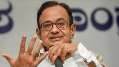 Chidambaram's accusation on Corona- says PM and Health Minister are...