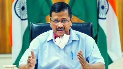 Kejriwal says, 'Corona vaccine shortage in Delhi, three crore doses needed'
