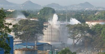 Vizag Gas Leak: Former Andhra CM Chandrababu Naidu urges PM Modi for Scientific Probe