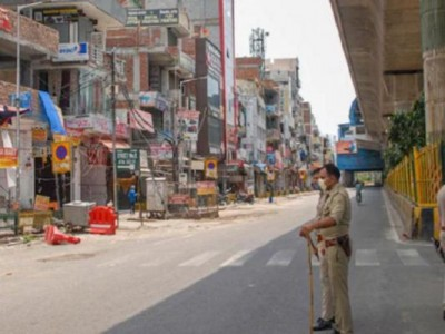 UP: Lockdown extended for a week, restrictions to remain imposed