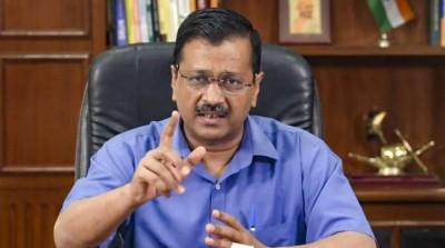 CM Kejriwal's big statement says Delhi no longer has beds problem