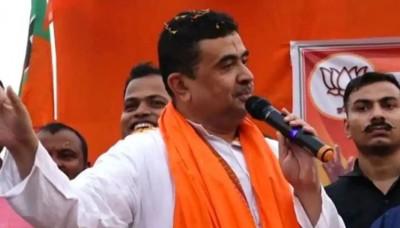 Bengal violence: Shubhendu says 'TMC has got a mandate to rule, not to create terror'