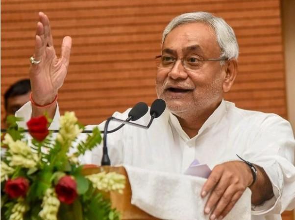 बिहार में 25 मई तक बढ़ाया गया लॉकडाउन, CM नितीश बोले- दिख रहा सकारात्मक असर