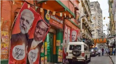 BJP continues to brainstorm on Bengal defeat, leader says local leadership is very important