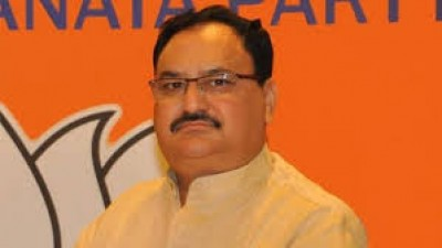 BJP President JP Nadda says this on PM Modi's relief package