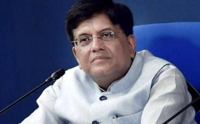 Railway Minister Piyush Goyal ready to run 300 trains