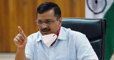 Kejriwal demanded Central government to cancel all Singapore flights immediately