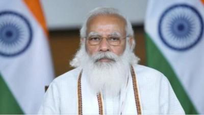 Madhya Pradesh battling against COVID shows positive response, PM Modi praises