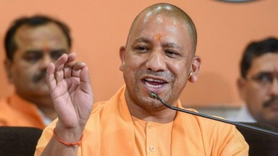 CM Yogi's hard work succeeded, corona patient returning home healthy