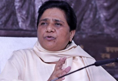 Corona is spreading at raid pace in UP rural areas, Mayawati appeal this Yogi govt