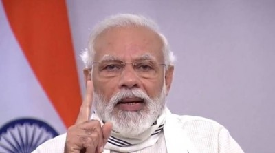 PM Modi reveals secret of success of Ayushman plan