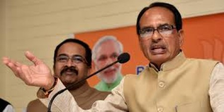 CM Shivraj Singh Chauhan targets Priyanka Gandhi, tweeted and said this thing